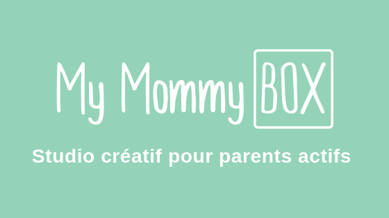 My Mommy BOX