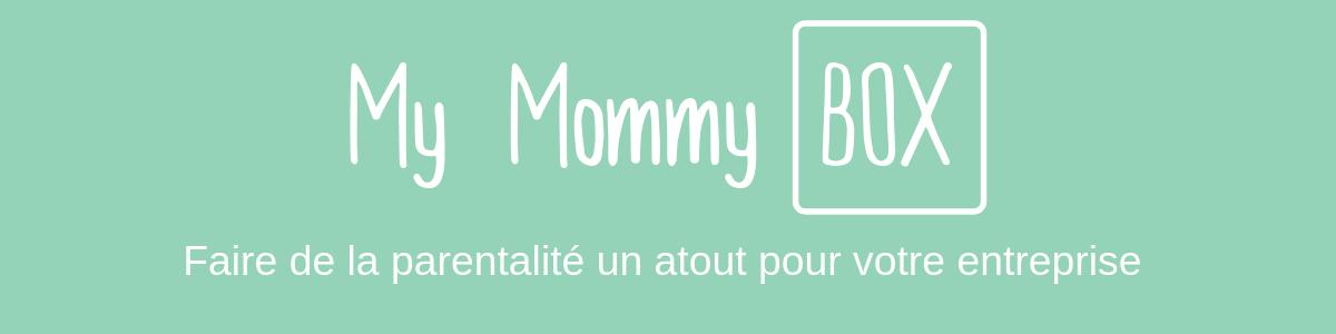 My Mommy BOX